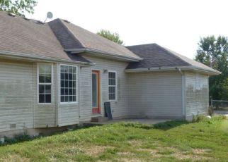 Casa en ejecución hipotecaria in Christian Condado, MO ID: F4300898