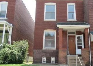 Foreclosed Home en FAIRVIEW AVE, Saint Louis, MO - 63116