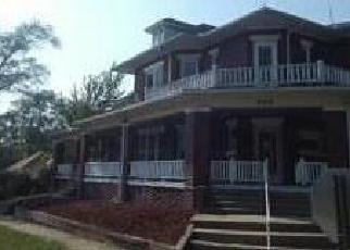 Casa en ejecución hipotecaria in Dekalb Condado, MO ID: F4300921