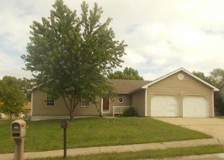 Casa en ejecución hipotecaria in Harrisonville, MO, 64701,  OAKWOOD ST ID: F4300942