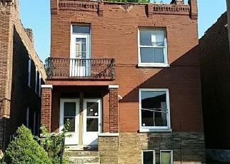 Casa en ejecución hipotecaria in Saint Louis, MO, 63111,  IDAHO AVE ID: F4300988