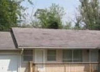 Casa en ejecución hipotecaria in Callaway Condado, MO ID: F4300994