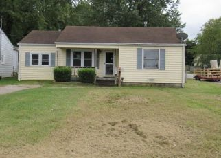Foreclosed Home in W WASHITA ST, Springfield, MO - 65807