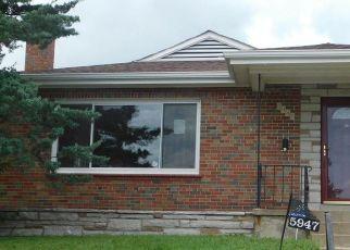 Casa en ejecución hipotecaria in Saint Louis, MO, 63147,  TARA LN ID: F4301030