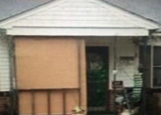 Foreclosed Home in REVELS AVE, Jackson, MS - 39213