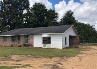 Foreclosed Home in FORDSVILLE RD, Tylertown, MS - 39667