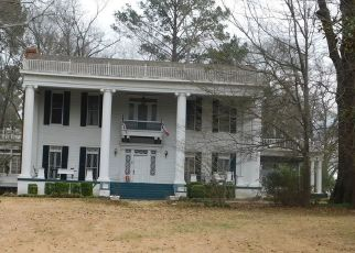 Foreclosed Home in S CENTRAL AVE, Winona, MS - 38967