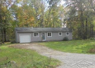 Casa en ejecución hipotecaria in Tuscola Condado, MI ID: F4301291