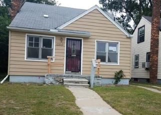 Foreclosure Home in Detroit, MI, 48234,  BLOOM ST ID: F4301320