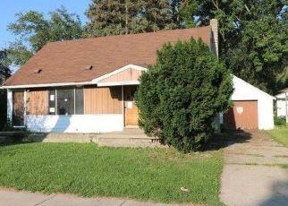 Casa en ejecución hipotecaria in Ypsilanti, MI, 48198,  MCGREGOR RD ID: F4301335
