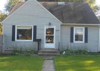 Foreclosed Home in BANBURY RD, Kalamazoo, MI - 49001