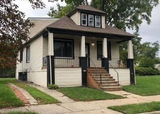 Foreclosure Home in Detroit, MI, 48234,  DWYER ST ID: F4301443