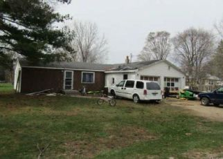 Foreclosed Home en RIVER RUN RD, Mendon, MI - 49072