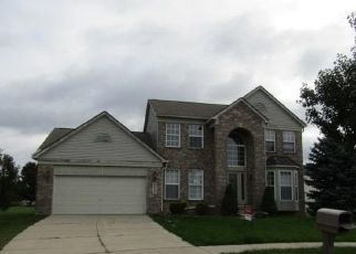 Foreclosed Home in LUPIN CT, Ypsilanti, MI - 48197