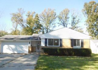 Foreclosure Home in Ingham county, MI ID: F4301500