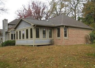 Foreclosed Home en INDIAN LAKES RD NW, Sparta, MI - 49345