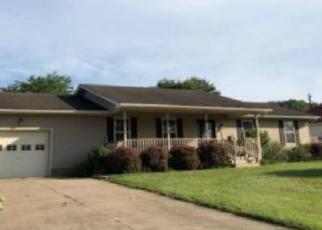Foreclosed Home in VAN BUREN AVE, Greenup, KY - 41144