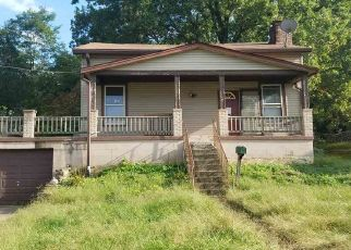 Foreclosure Home in Covington, KY, 41016,  MOORE ST ID: F4301593