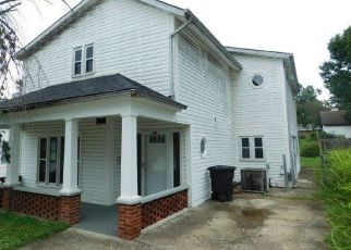 Foreclosure Home in Frankfort, KY, 40601,  NOEL AVE ID: F4301600