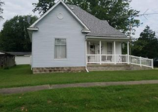 Foreclosed Home in S HORACE ST, Jasonville, IN - 47438