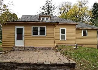 Foreclosed Home in N 12TH ST, Guthrie Center, IA - 50115