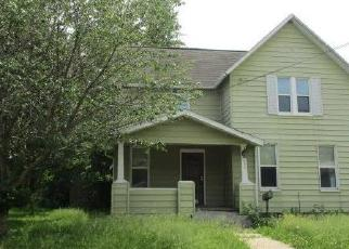 Foreclosed Home in W BROOKS ST, Galesburg, IL - 61401