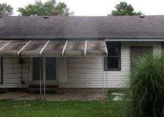 Casa en ejecución hipotecaria in Anderson, IN, 46012,  CRYSTAL ST ID: F4301864