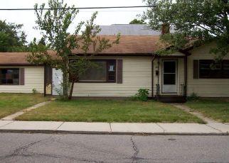 Foreclosure Home in Michigan City, IN, 46360,  LAFAYETTE ST ID: F4301915
