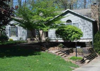 Foreclosed Home in VICTORIA DR, Plymouth, IN - 46563
