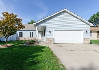 Foreclosed Home in PARKLAKE DR, Morris, IL - 60450