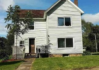 Foreclosed Home in W FULTON ST, Polo, IL - 61064