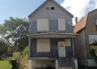 Foreclosed Home en S WINCHESTER AVE, Chicago, IL - 60636