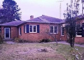 Foreclosed Home in W WARREN RD, Winslow, IL - 61089