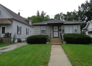 Foreclosed Home in PARK AVE, Dolton, IL - 60419