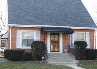 Foreclosed Home en ELIZABETH ST, Calumet City, IL - 60409