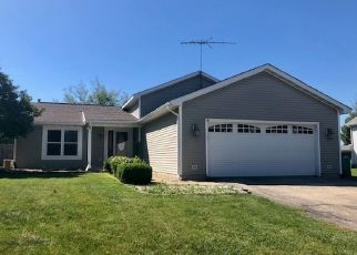 Foreclosed Home en BEATTIE ST, Elwood, IL - 60421