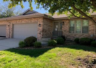 Foreclosed Home en ARCHER LN, Elwood, IL - 60421