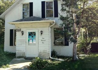 Foreclosed Home in E LINCOLN ST, Mount Morris, IL - 61054