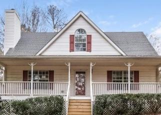 Casa en ejecución hipotecaria in Cherokee Condado, GA ID: F4302142