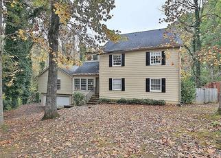 Foreclosed Home en FOX HOUND PKWY, Marietta, GA - 30062