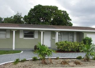 Foreclosed Home in ADAMS ST, Hollywood, FL - 33021
