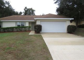 Foreclosed Home in JUNIPER PASS CT, Ocala, FL - 34480