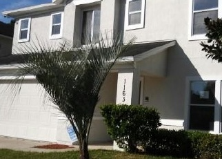 Foreclosed Home en SUNRAY CT, Jacksonville, FL - 32218