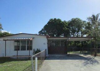 Foreclosed Home in NE 2ND AVE, Pompano Beach, FL - 33064
