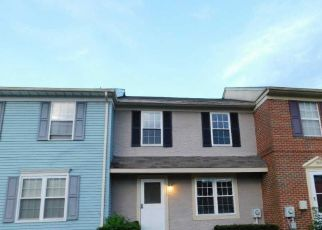 Foreclosed Home in COLD SPRING PL, Dover, DE - 19904