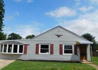 Foreclosed Home in HARROW PL, Wilmington, DE - 19805