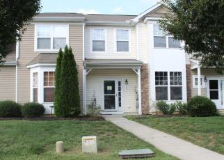 Foreclosed Home in LADY BUG DR, Dover, DE - 19901