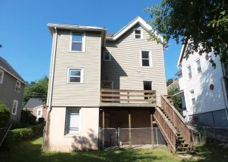 Foreclosed Home in GREENWOOD ST, New Britain, CT - 06051
