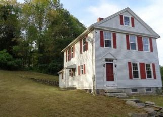 Foreclosed Home in MOODUS LEESVILLE RD, Moodus, CT - 06469