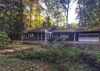 Foreclosed Home in PARKER ST, Manchester, CT - 06042